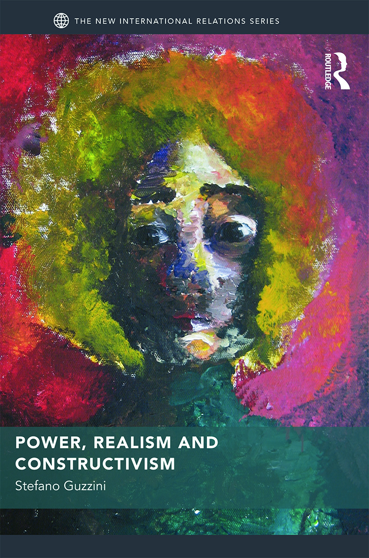 Power, Realism and Constructivism (Hardback) book cover