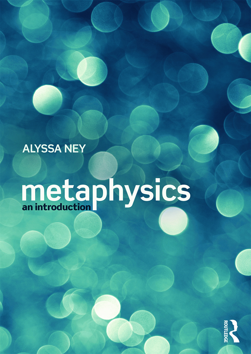 Metaphysics: An Introduction book cover