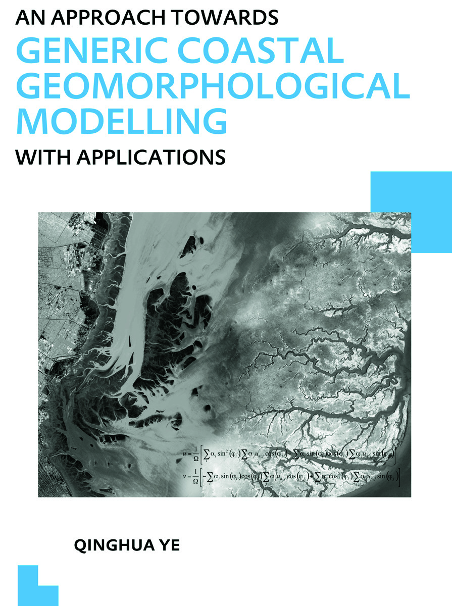 An Approach towards Generic Coastal Geomorphological Modelling with Applications: UNESCO-IHE PhD Thesis (Paperback) book cover