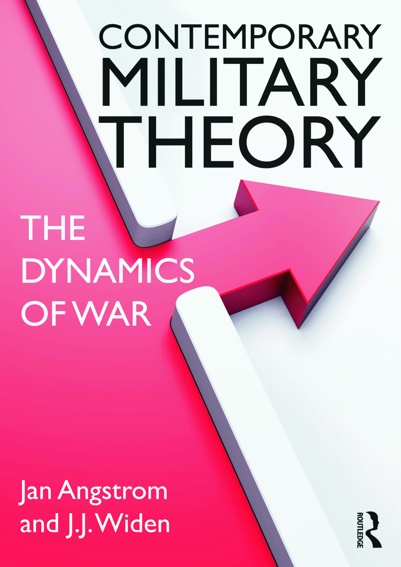 Contemporary Military Theory: The dynamics of war book cover