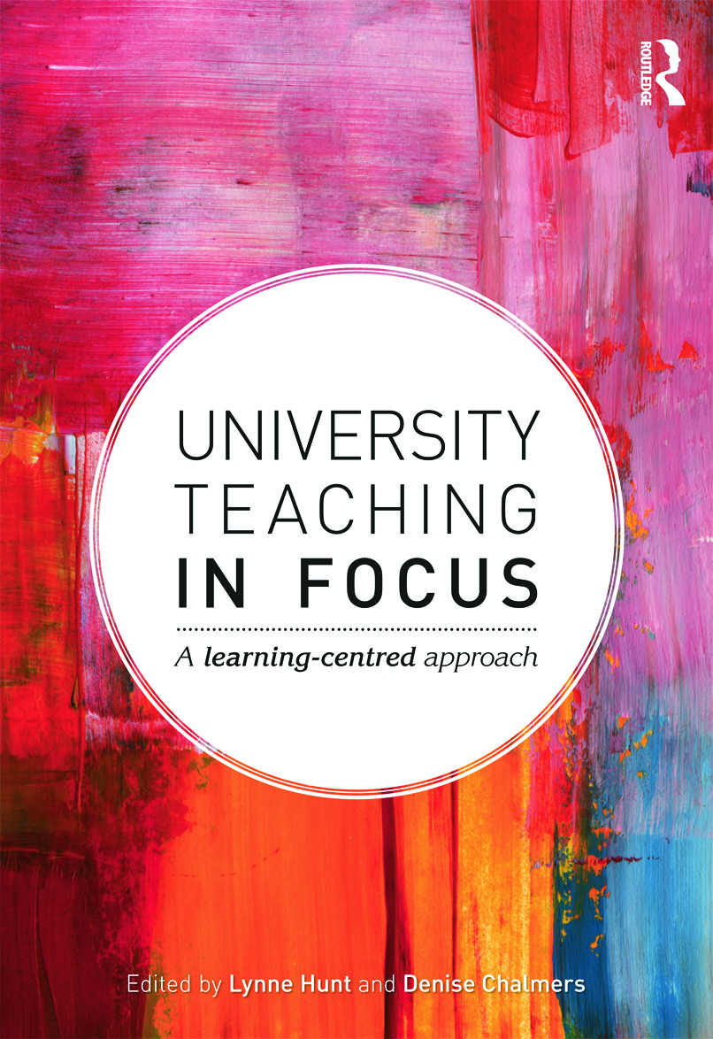 University Teaching in Focus: A learning-centred approach (Paperback) book cover