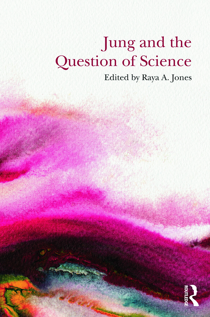 Jung and the Question of Science: 1st Edition (Paperback) book cover