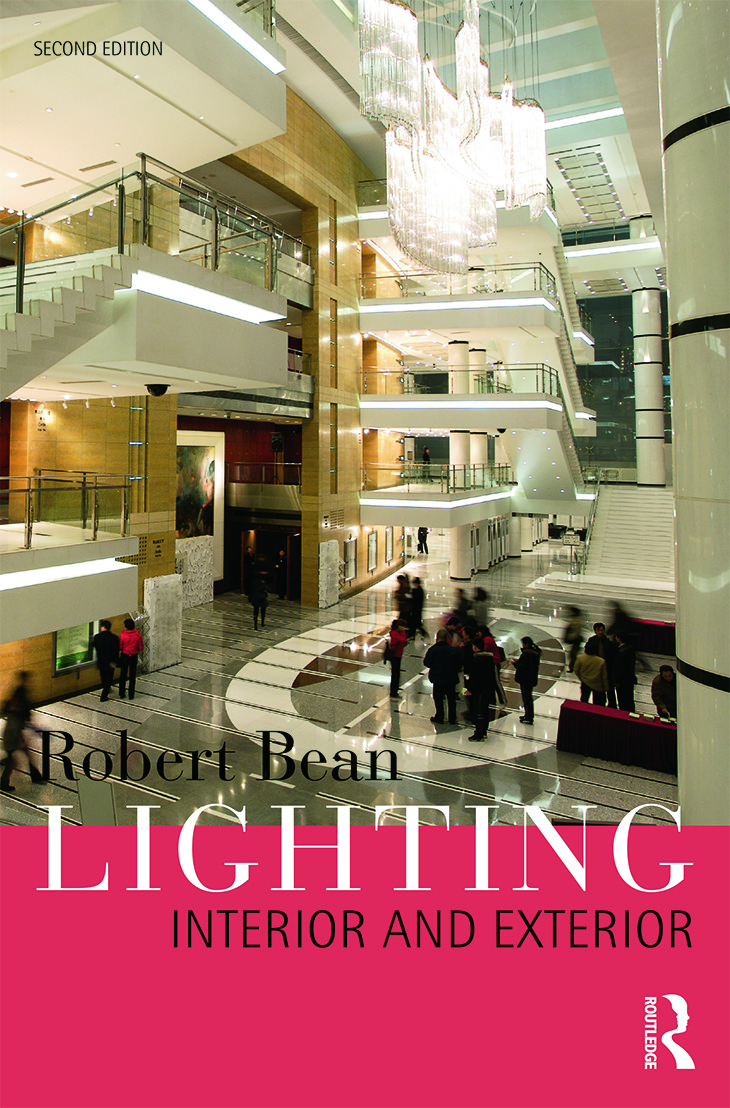 Lighting: Interior and Exterior: 2nd Edition (Paperback) book cover