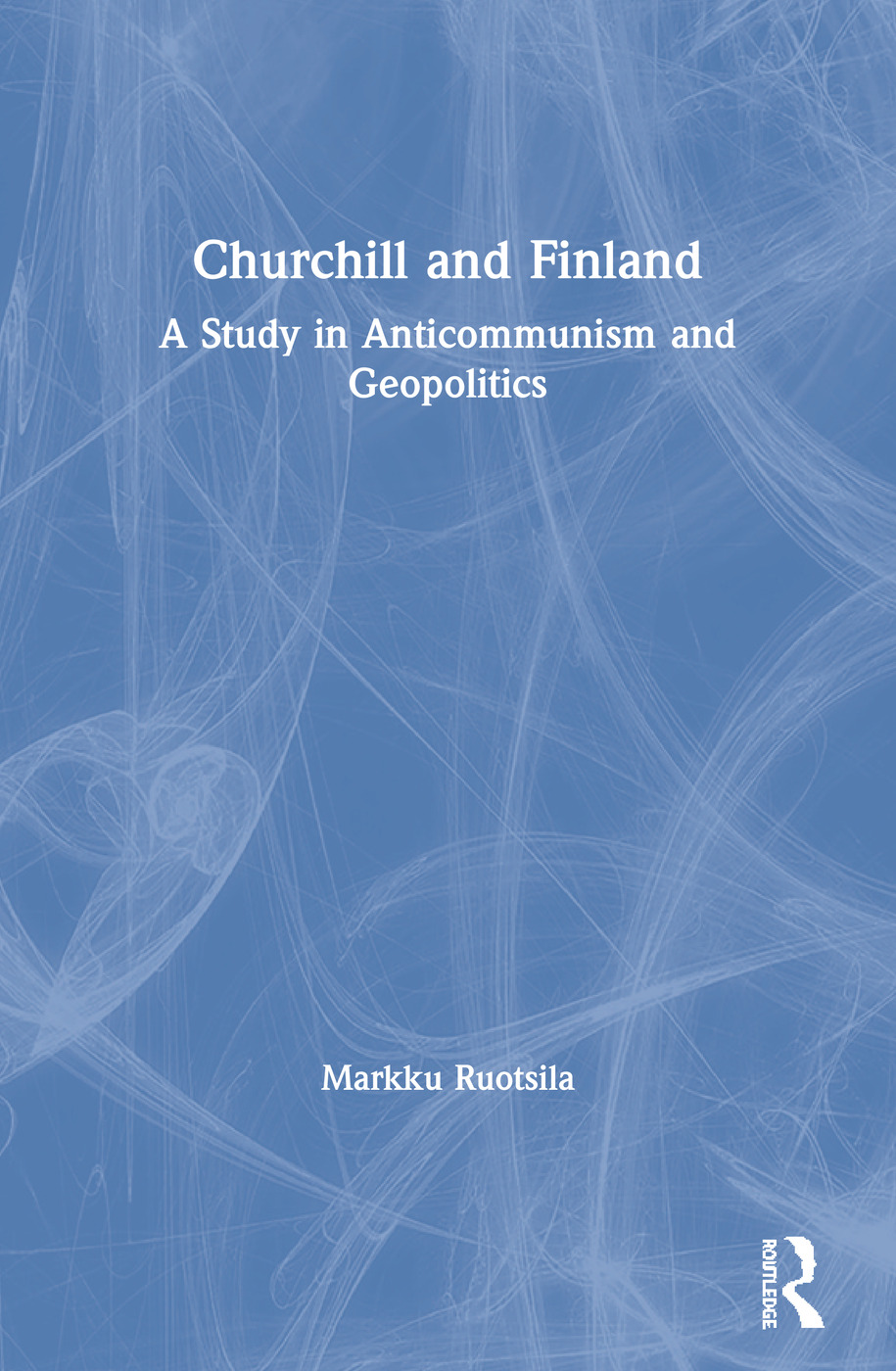 Churchill and Finland