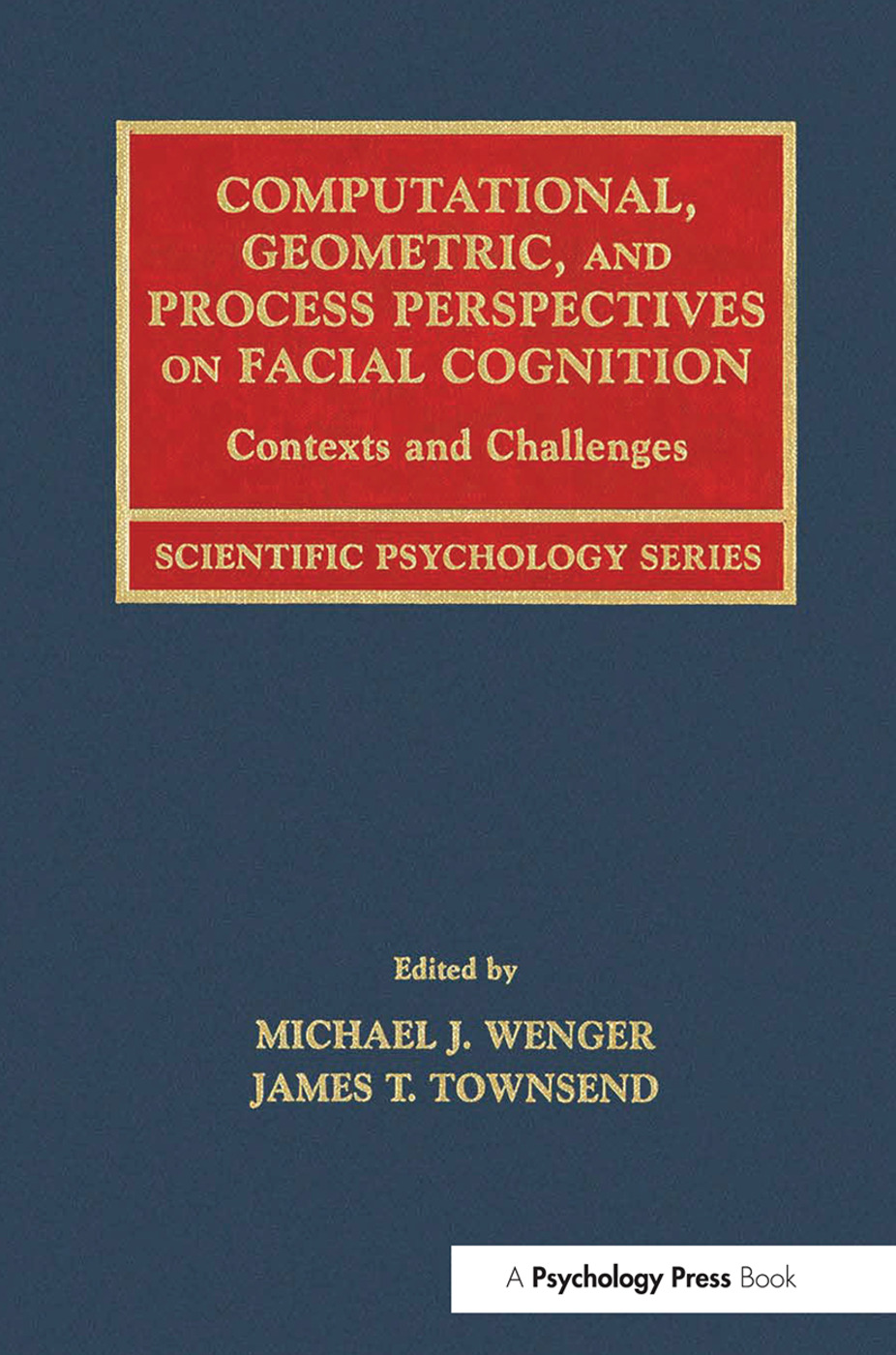 Computational, Geometric, and Process Perspectives on Facial Cognition