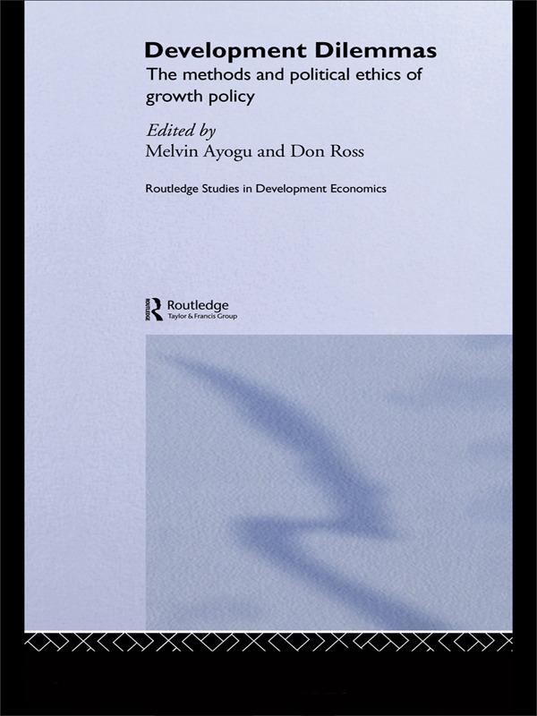 Development Dilemmas (Paperback) book cover