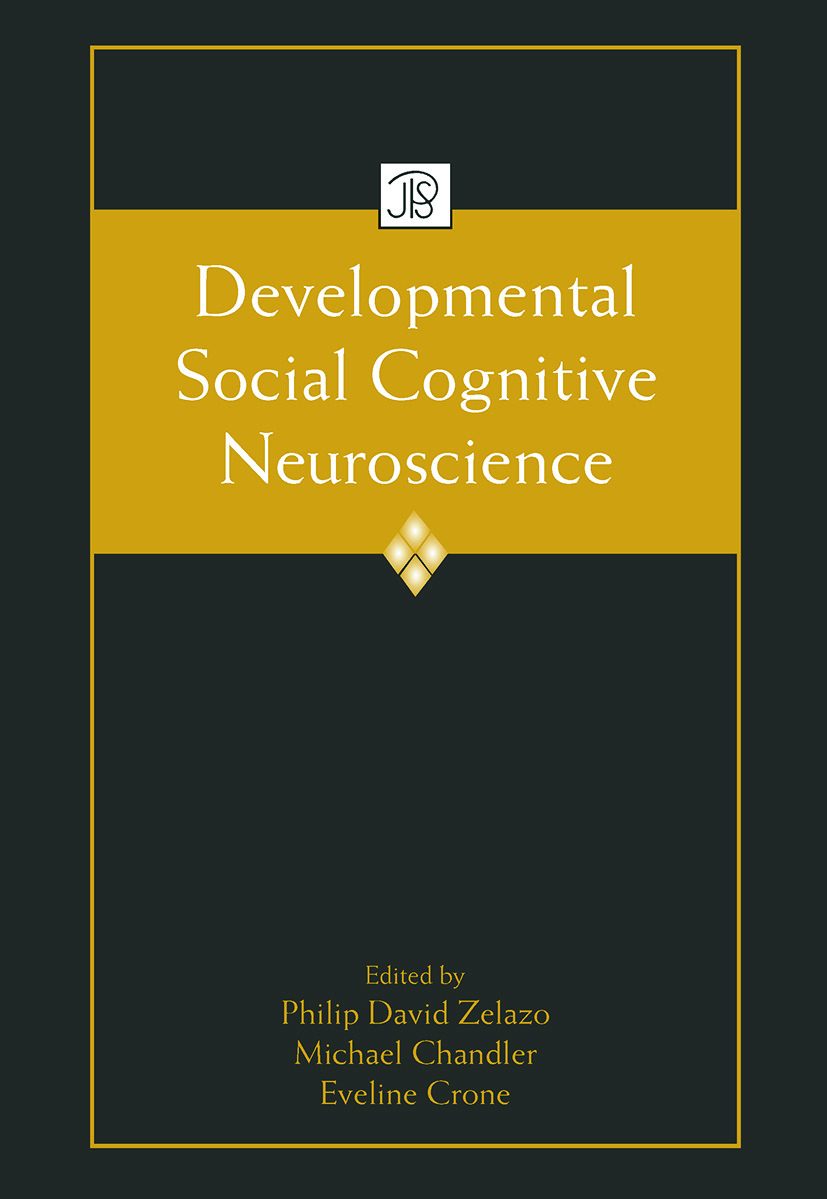 Developmental Social Cognitive Neuroscience (Paperback) book cover