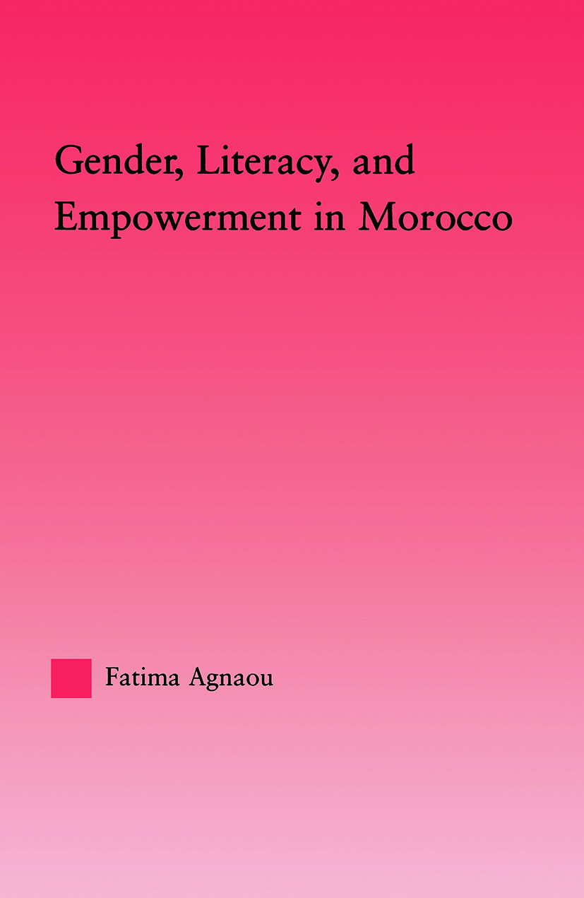 Gender, Literacy, and Empowerment in Morocco