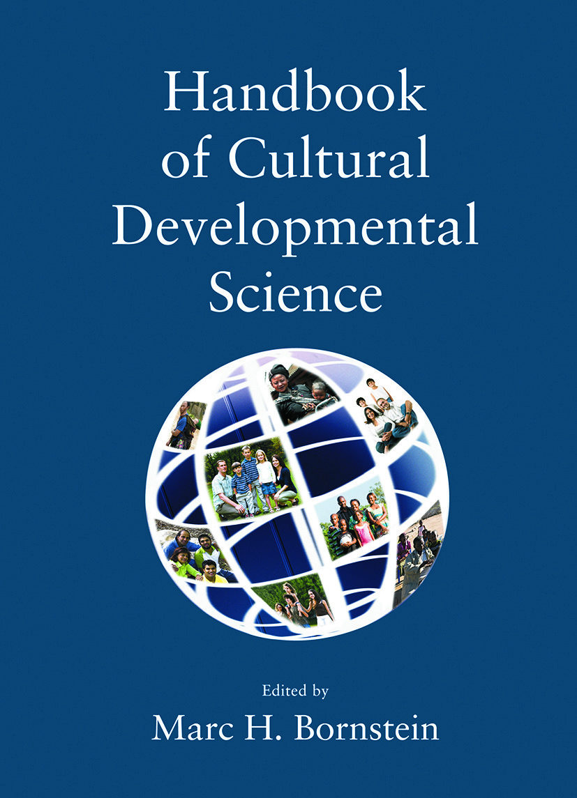 Handbook of Cultural Developmental Science (Paperback) book cover