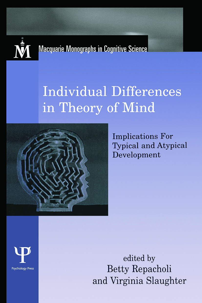 Individual Differences in Theory of Mind