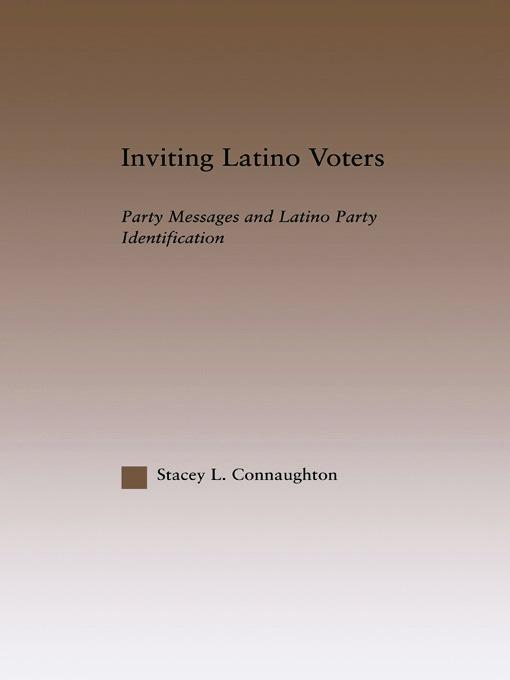 Inviting Latino Voters