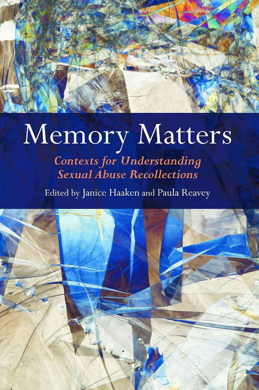 Memory Matters: Contexts for Understanding Sexual Abuse Recollections (Paperback) book cover