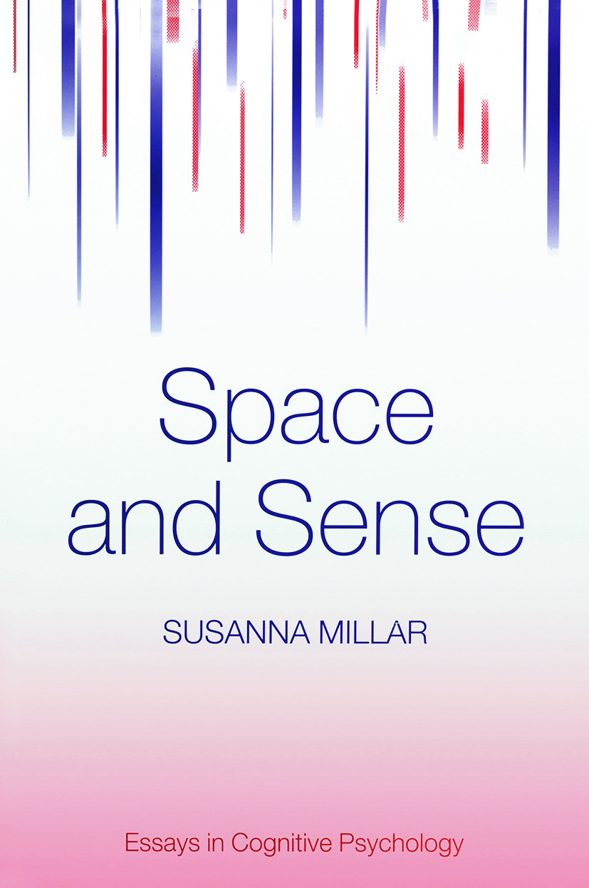 Space and Sense book cover