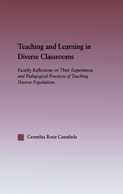 Teaching and Learning in Diverse Classrooms