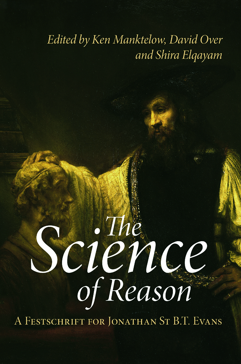 The Science of Reason