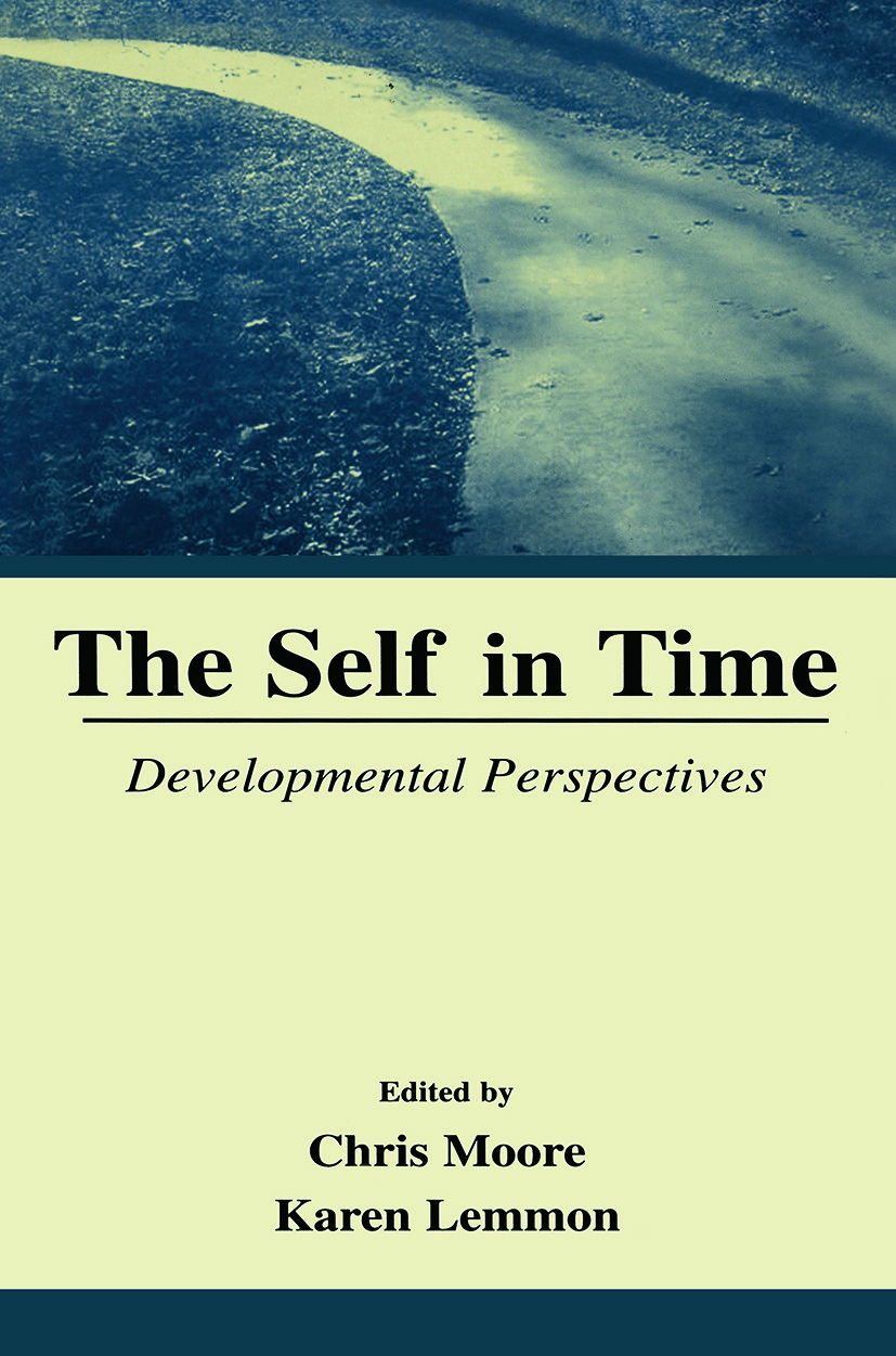 The Self in Time: Developmental Perspectives (Paperback) book cover