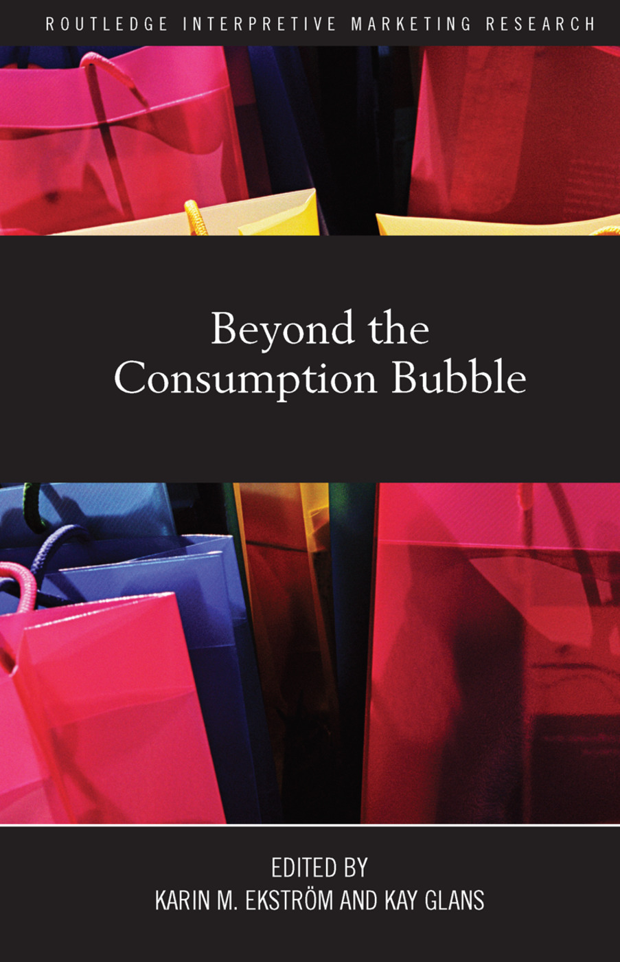 Beyond the Consumption Bubble book cover