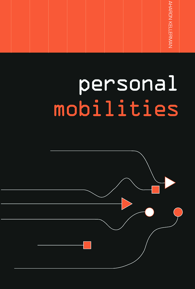 Personal Mobilities: 1st Edition (Paperback) book cover