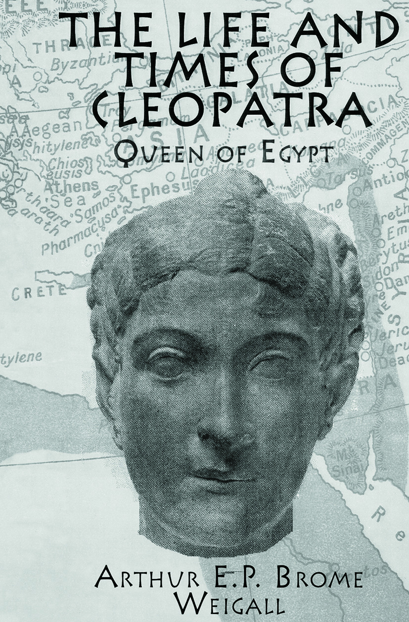 The Preparations of Cleopatra and Antony for the Overthrow of Octavian