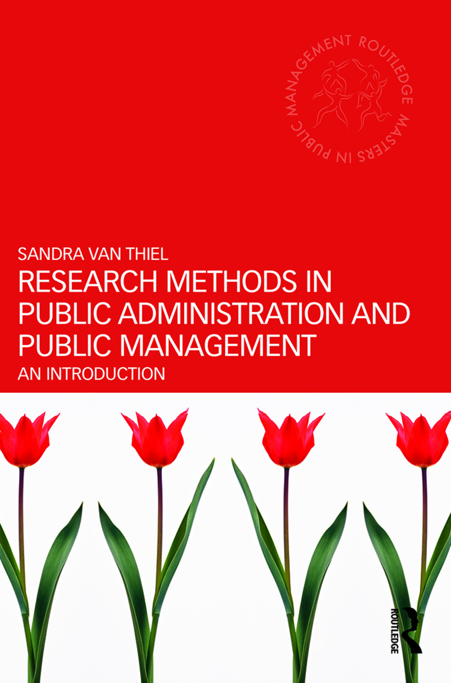 Research Methods in Public Administration and Public Management: An Introduction book cover