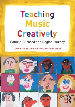 Teaching Music Creatively (Paperback) book cover