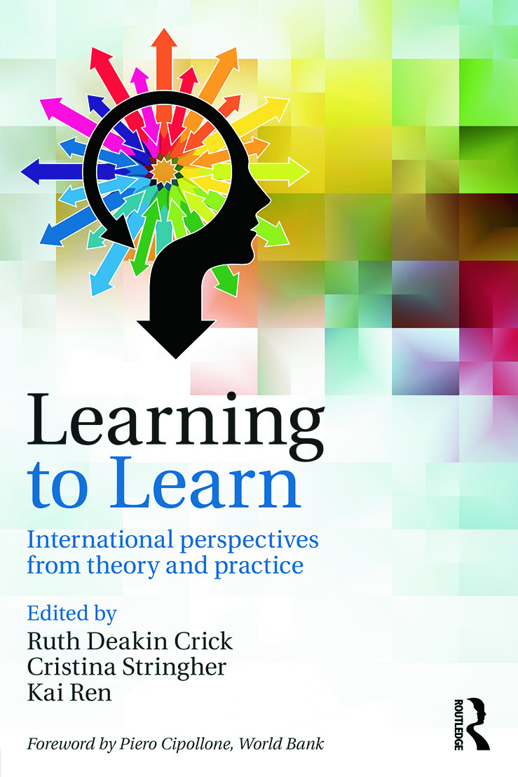 Learning to Learn: International perspectives from theory and practice, 1st Edition (Paperback) book cover