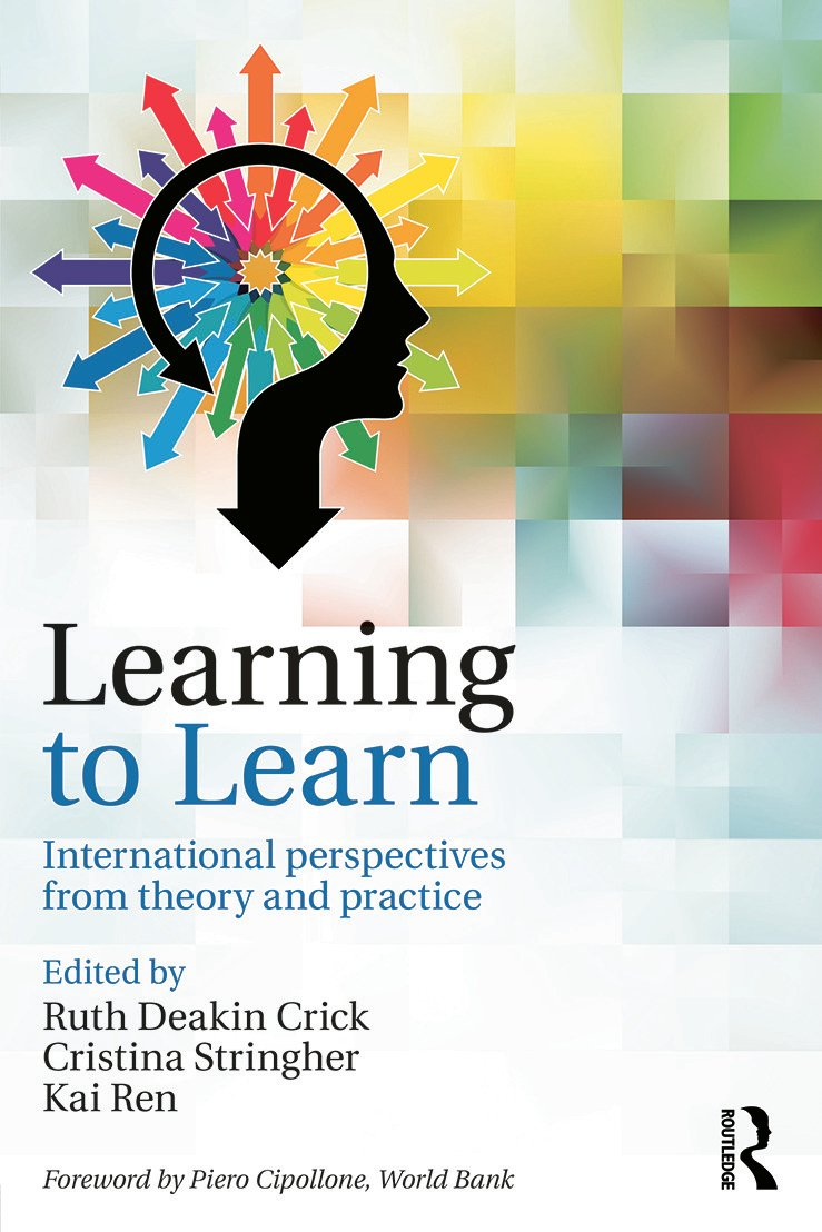Learning to Learn: International perspectives from theory and practice (Paperback) book cover