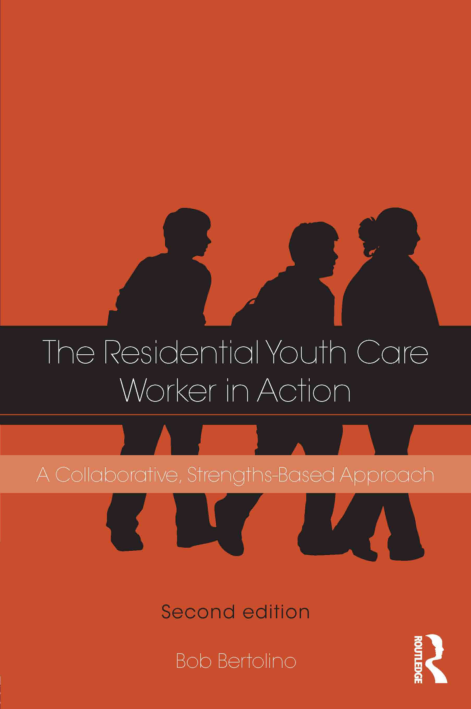 The Residential Youth Care Worker in Action