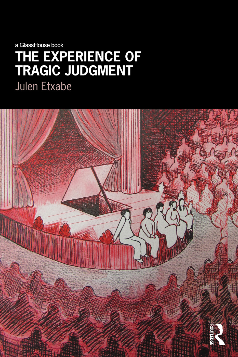 The Experience of Tragic Judgment (e-Book) book cover