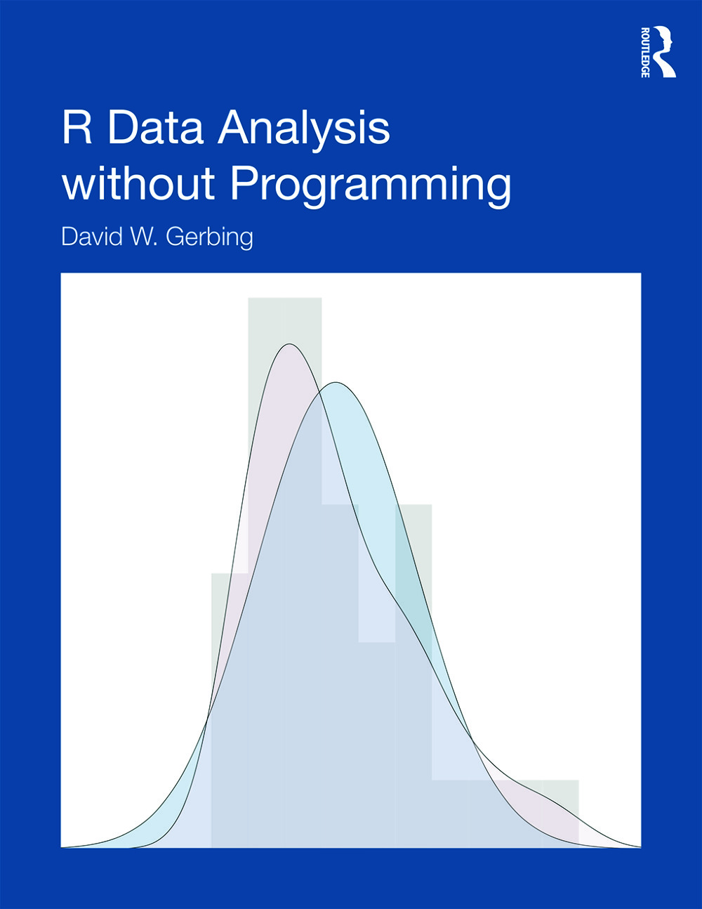 R Data Analysis without Programming book cover