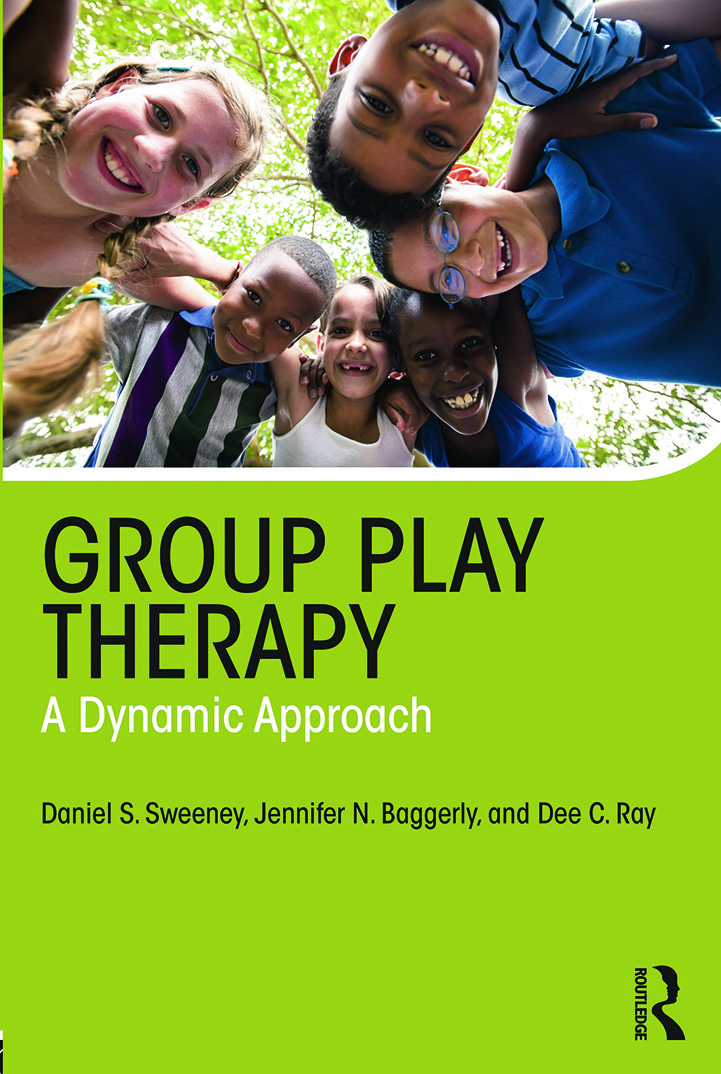Group Play Therapy: A Dynamic Approach (Paperback) book cover