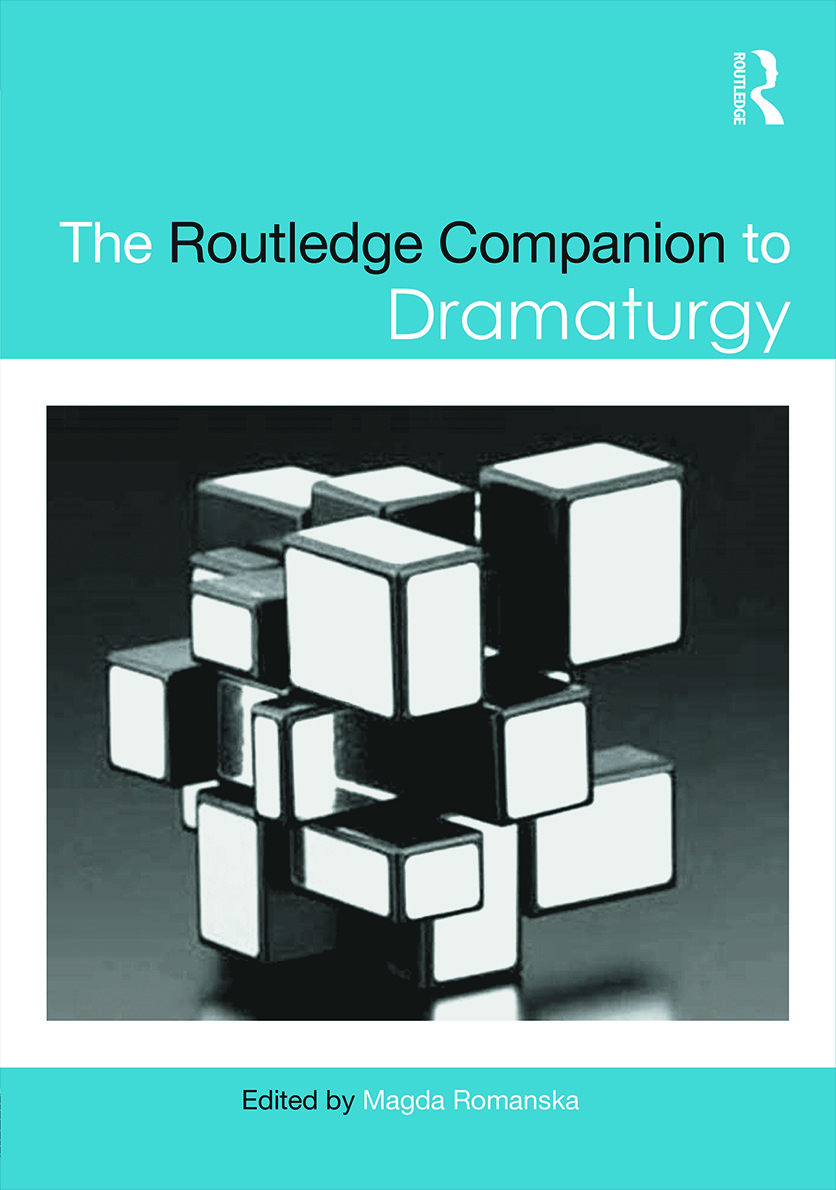 Dramaturgies in/of South Africa