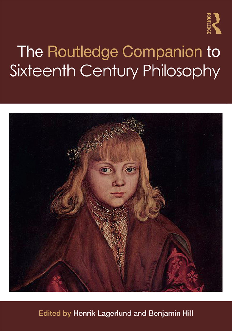 Routledge Companion to Sixteenth Century Philosophy book cover