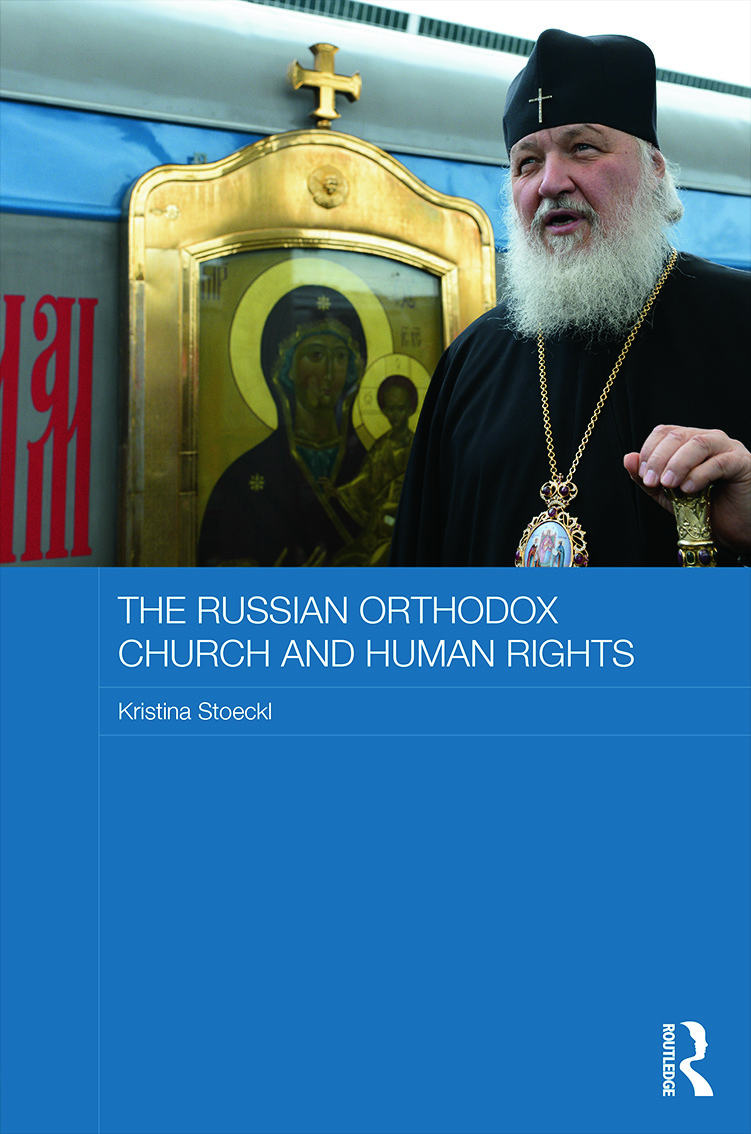 Four areas of encounters and friction with human rights for the Russian Orthodox Church