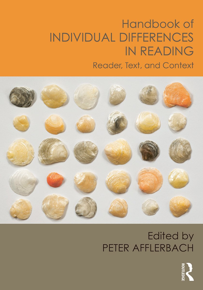 Handbook of Individual Differences in Reading: Reader, Text, and Context book cover