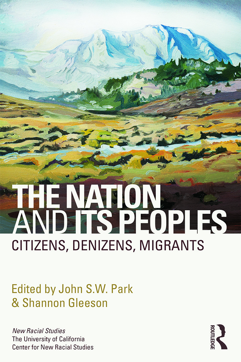 The Nation and Its Peoples: Citizens, Denizens, Migrants, 1st Edition (Paperback) book cover