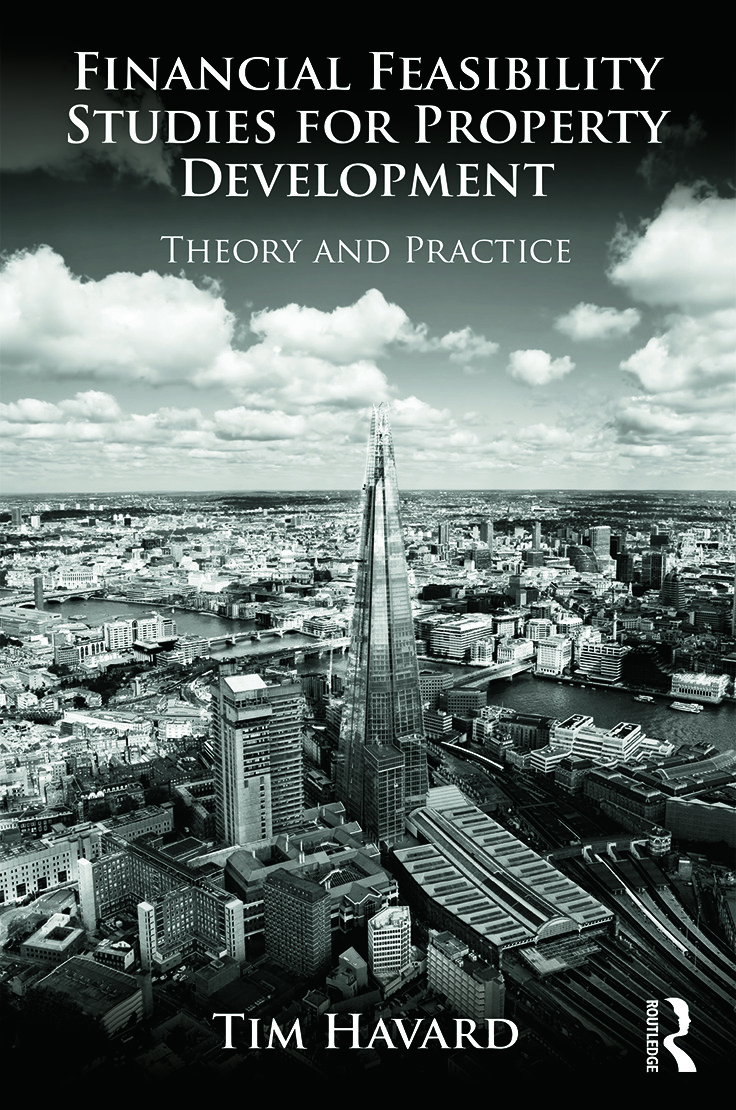 Financial Feasibility Studies for Property Development: Theory and Practice book cover