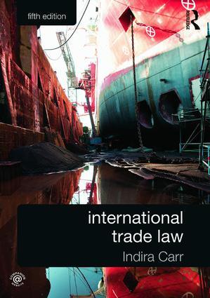 International Trade Law
