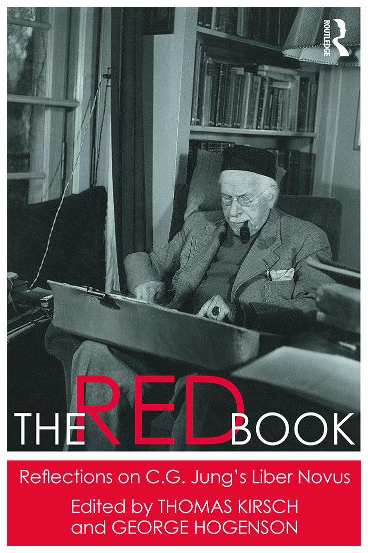 The Red Book: Reflections on C.G. Jung's Liber Novus (Paperback) book cover