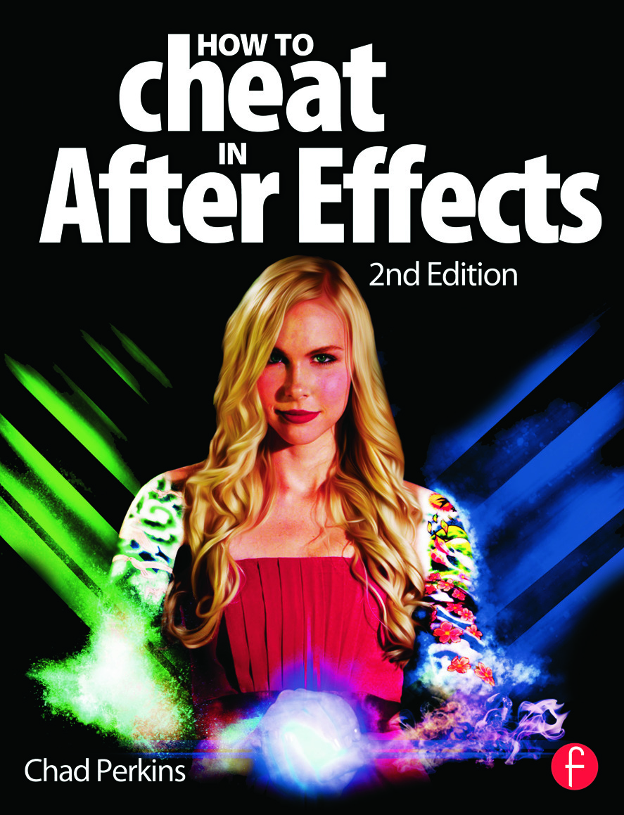 How to Cheat in After Effects book cover