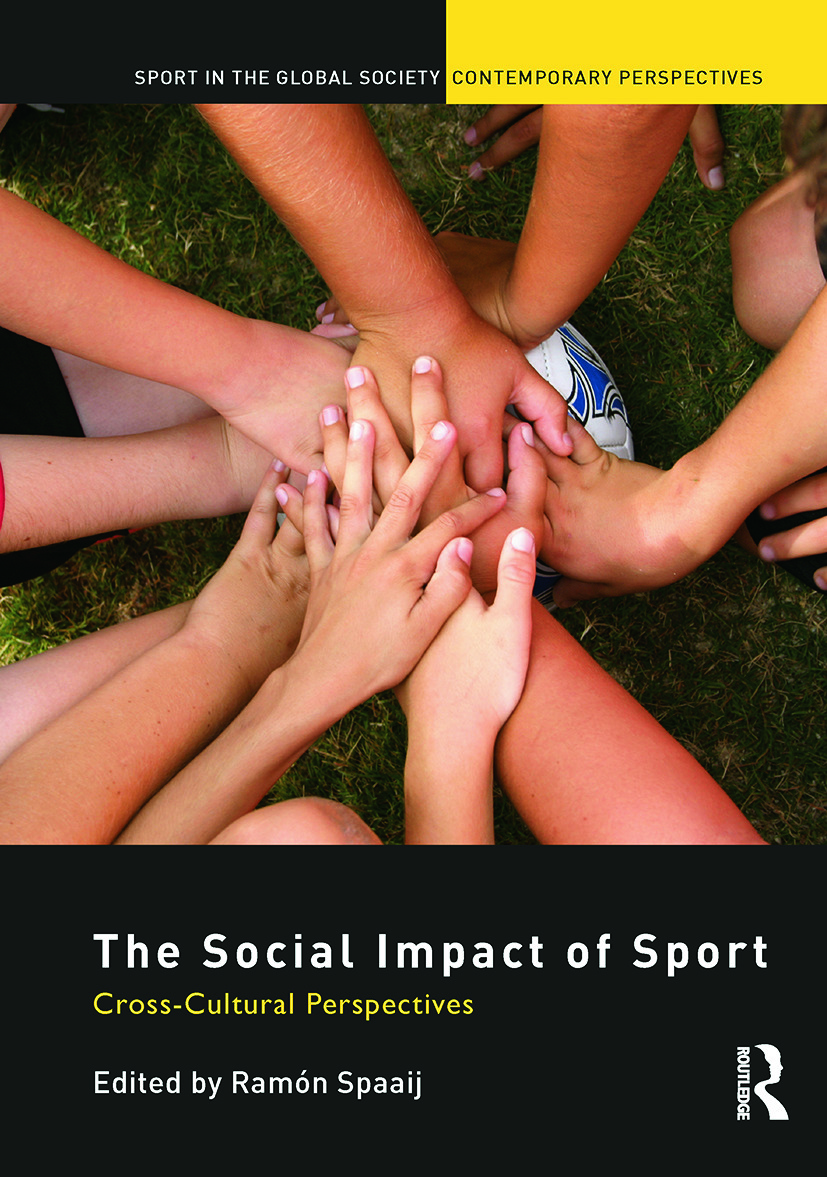 The Social Impact of Sport: Cross-Cultural Perspectives (Paperback) book cover