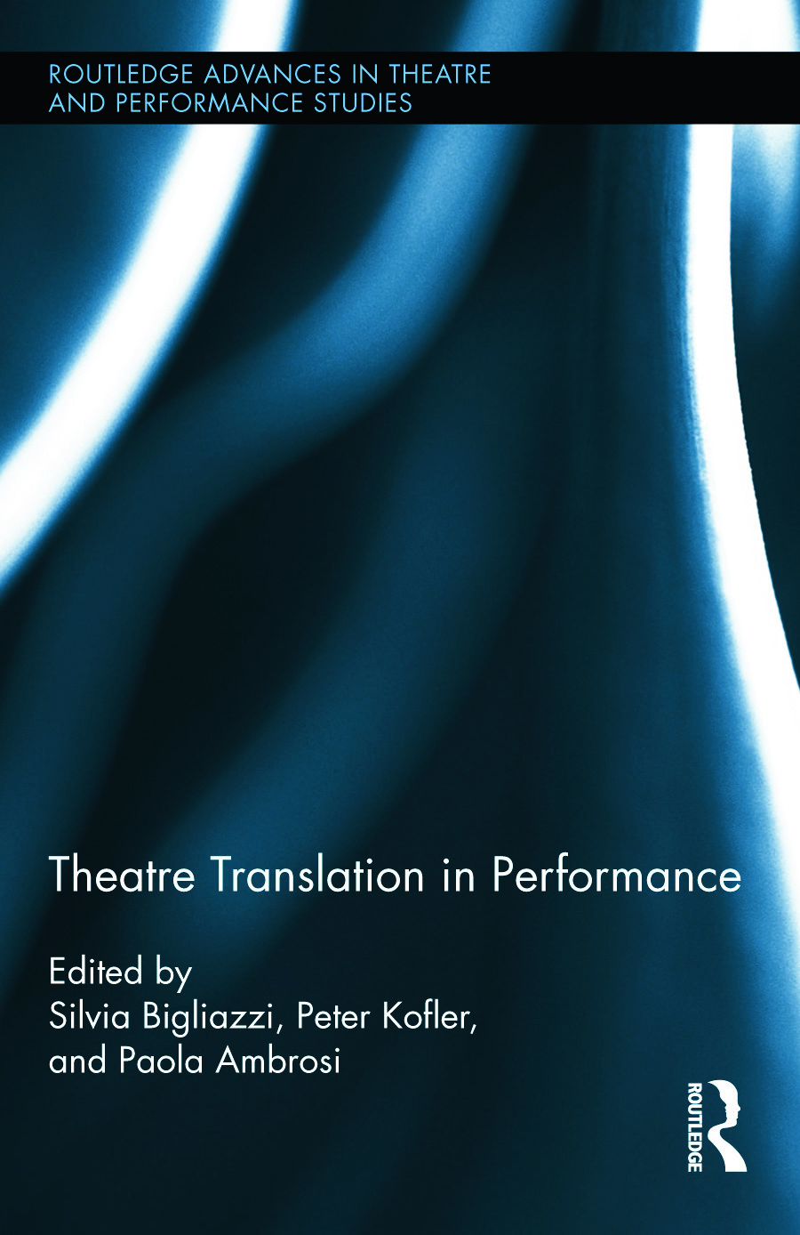 Theatre Translation in Performance (Hardback) book cover
