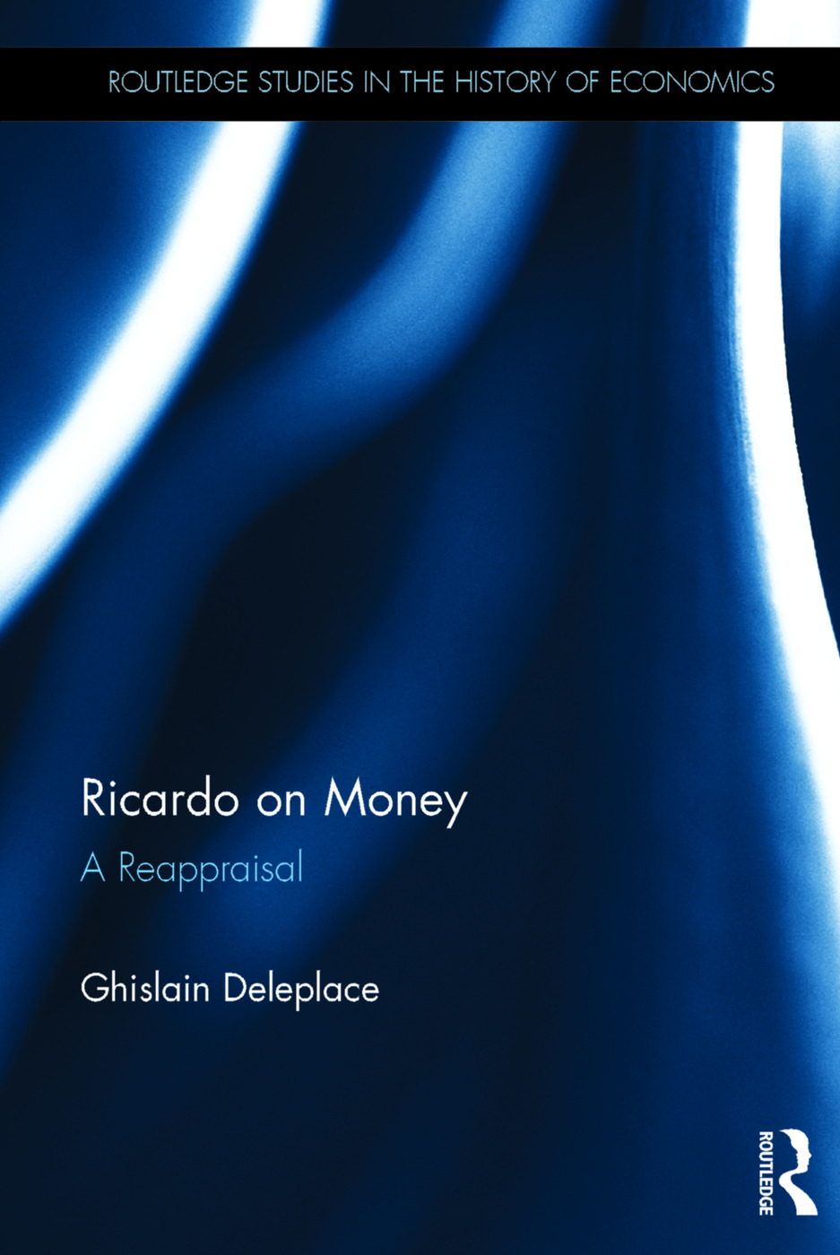 Ricardo on Money: A Reappraisal book cover