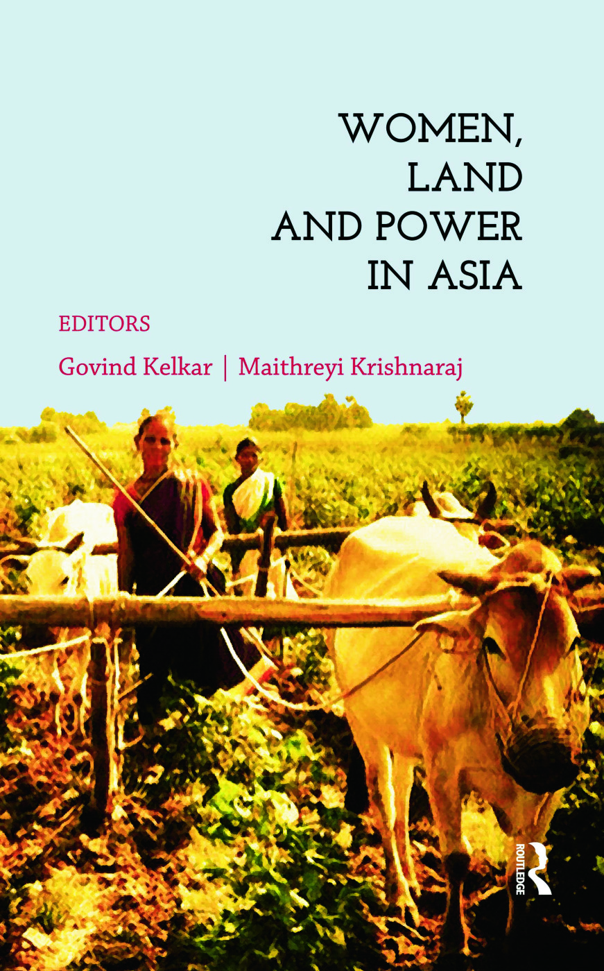 Women, Land and Power in Asia