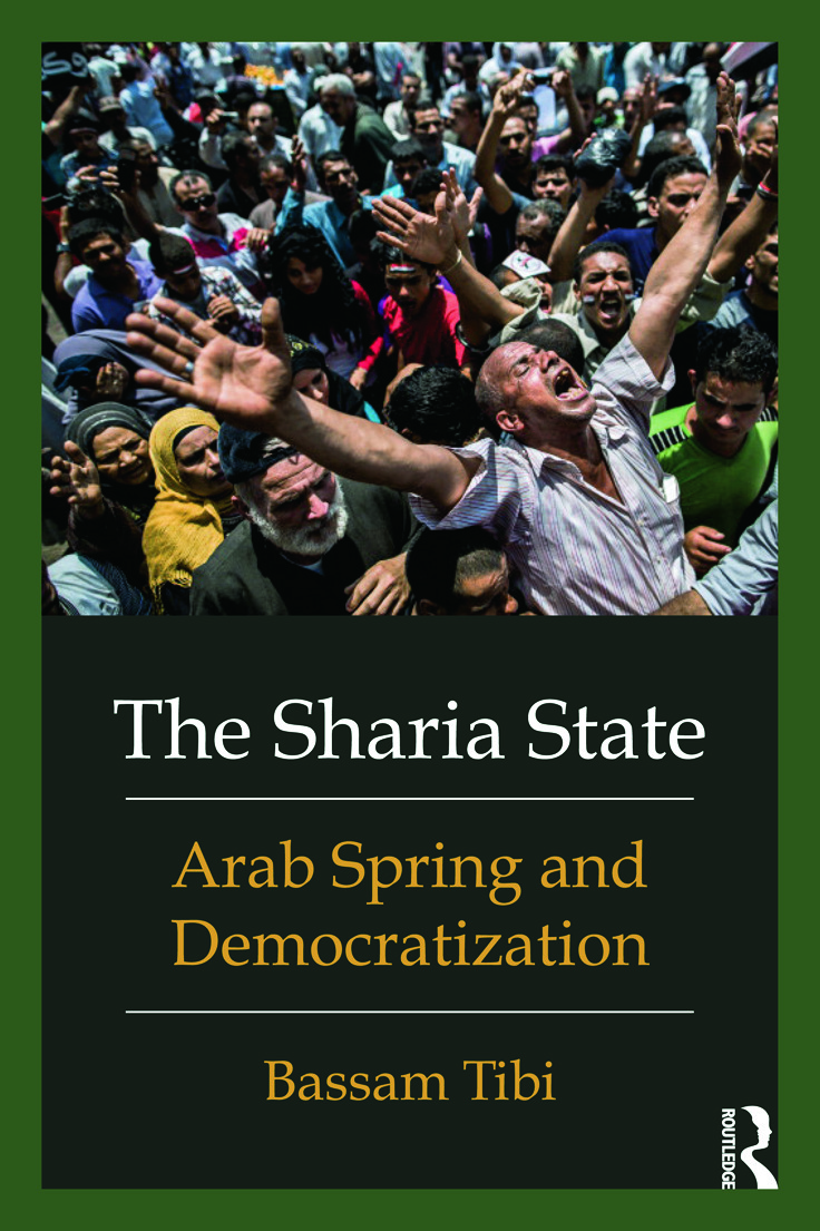 The Sharia State