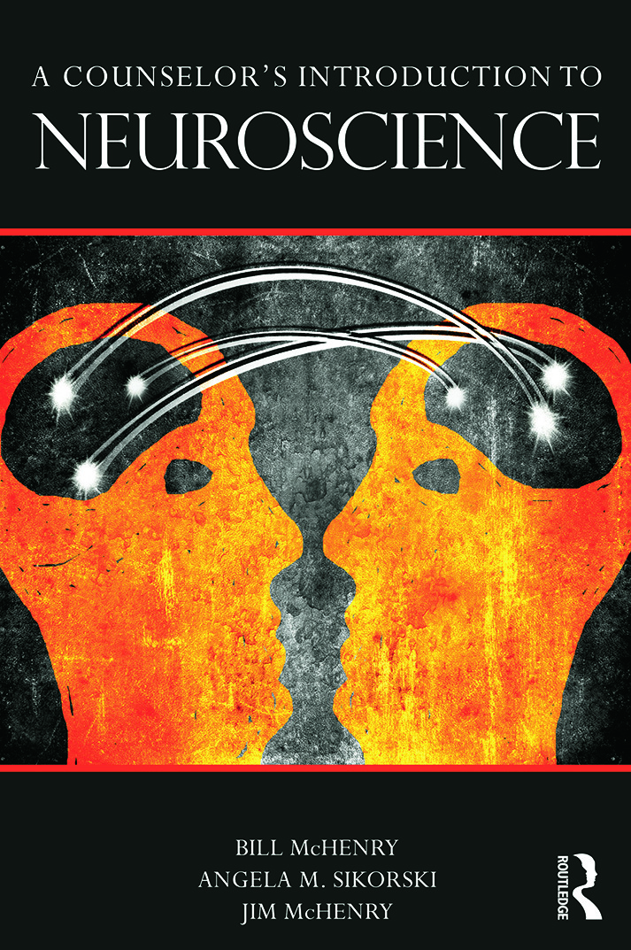 A Counselor's Introduction to Neuroscience: 1st Edition (Paperback) book cover