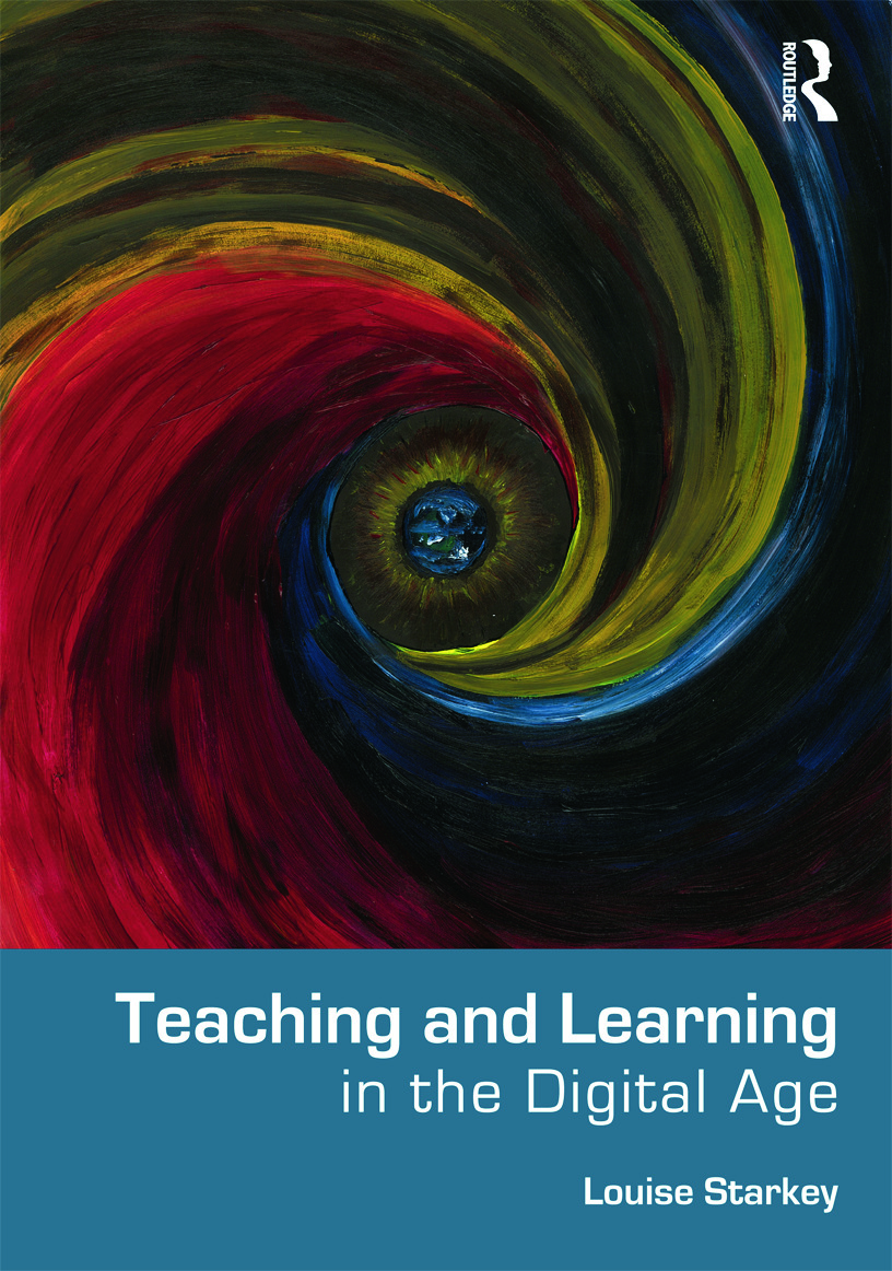 Teaching and Learning in the Digital Age: 1st Edition (Paperback) book cover