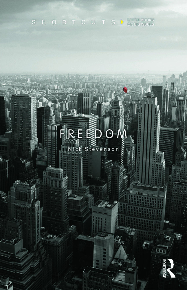 Freedom (Paperback) book cover