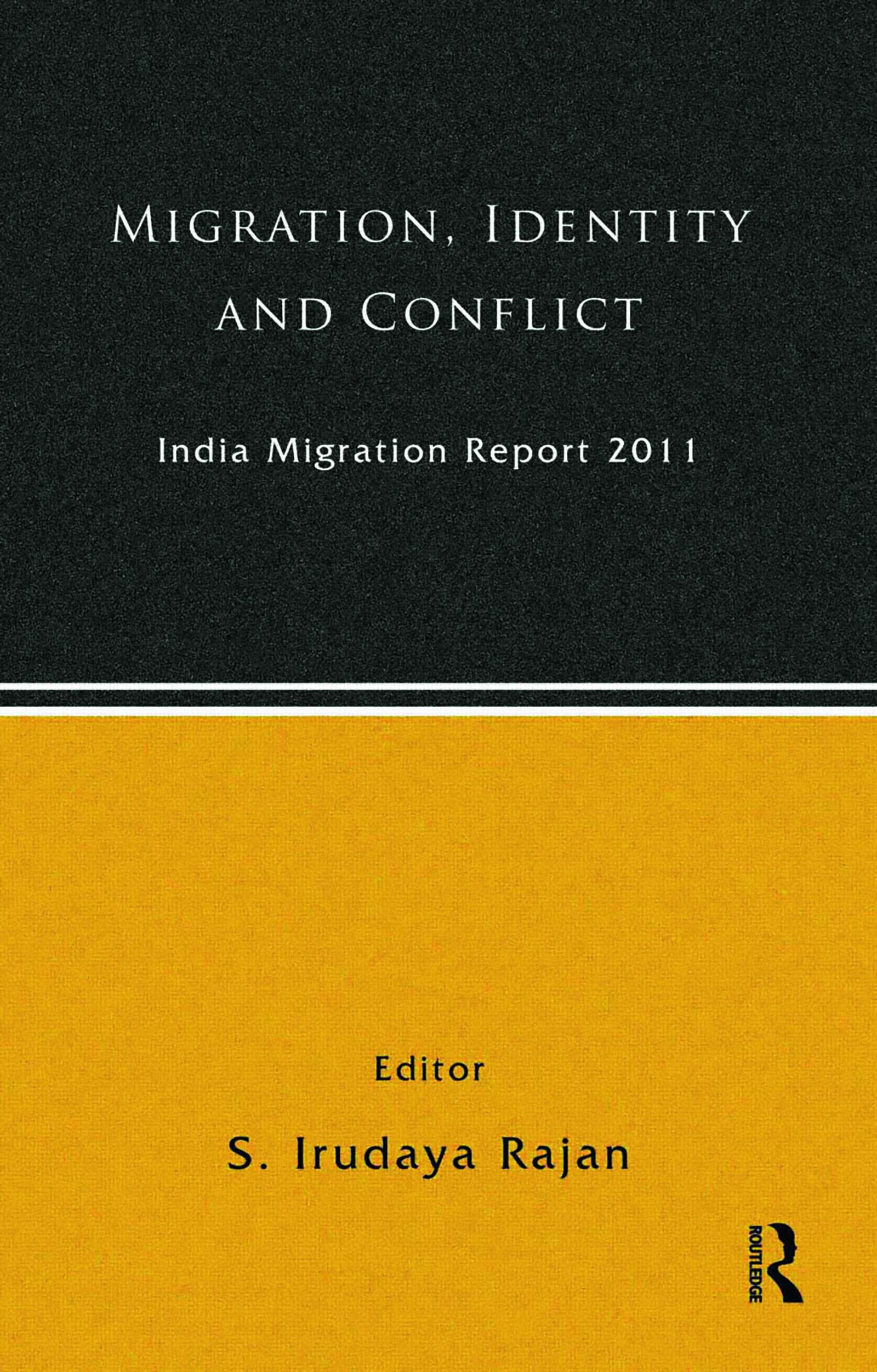 India Migration Report 2011