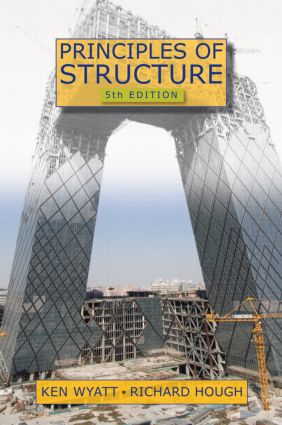 Principles of Structure book cover